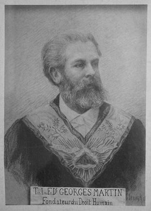 Жорж Мартен